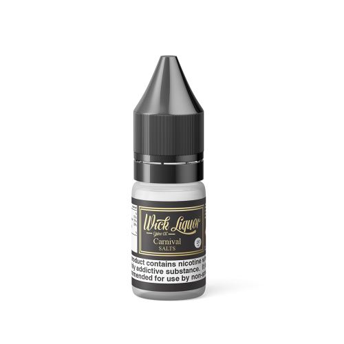Wick Liquor - Carnival 10ml NS