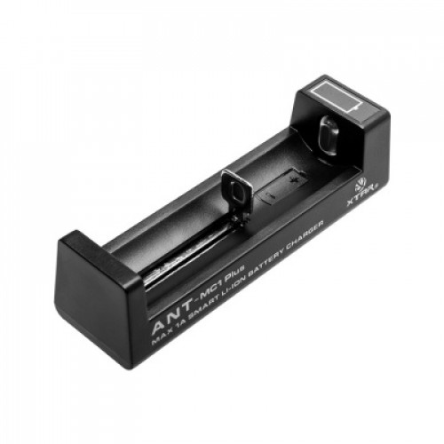 XTAR ANT MC1 Plus - Single Bay Charger