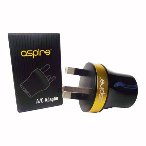 Aspire UK Wall Plug