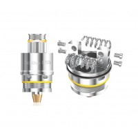 Cleito 120 RTA System