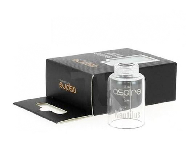Nautilus Replacement Glass Large Aspire UK Wholesale